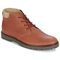 Topánky Muži Polokozačky Lacoste MONTBARD CHUKKA 416 1 Hnedá