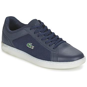 Topánky Muži Nízke tenisky Lacoste ENDLINER 416 1 Modrá