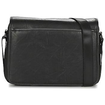 Tašky Muži Kabelky a tašky cez rameno Casual Attitude FILOU čierna