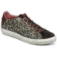 Topánky Ženy Nízke tenisky Pantofola d'Oro GIANNA 2.0 FANCY LOW Leopard