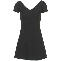 Oblečenie Ženy Krátke šaty Les P'tites Bombes GRANADU Čierna