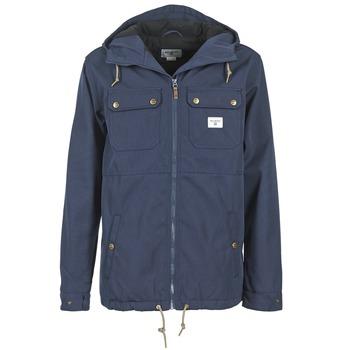 Oblečenie Muži Bundy  Billabong MATT JACKET Námornícka modrá