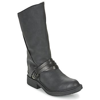 Topánky Ženy Čižmy do mesta Blowfish FENNI čierna
