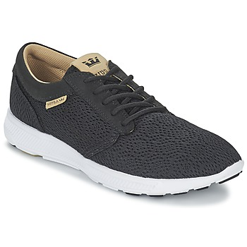 Topánky Nízke tenisky Supra HAMMER RUN čierna
