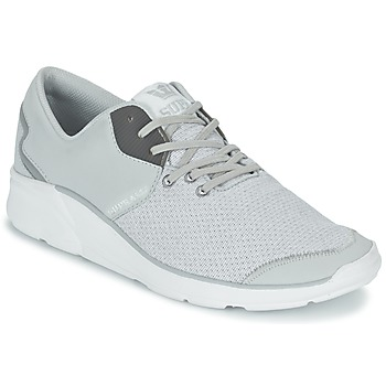 Topánky Nízke tenisky Supra NOIZ šedá
