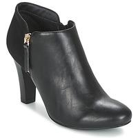 Topánky Ženy Nízke čižmy Moony Mood FADI Čierna