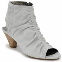 Topánky Ženy Čižmičky Vic AVILIA šedá