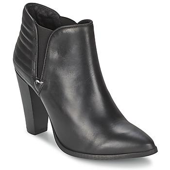 Topánky Ženy Nízke čižmy Koah YASMIN čierna