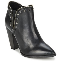 Topánky Ženy Nízke čižmy Koah YETTA čierna