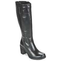 Topánky Ženy Čižmy do mesta Casual Attitude FERDA čierna