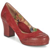 Topánky Ženy Lodičky Miss L'Fire ADDIE červená