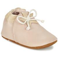 Topánky Dievčatá Papuče Citrouille et Compagnie FONEMO Ružová