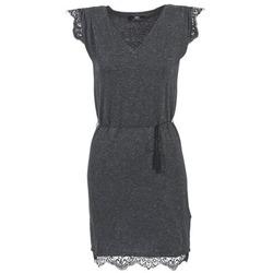 Oblečenie Ženy Krátke šaty Le Temps des Cerises MANDALA šedá