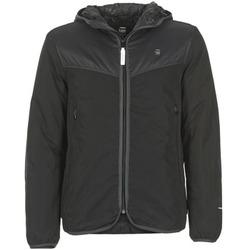 Oblečenie Muži Bundy  G-Star Raw SETSCALE HDD OVERSHIRT čierna