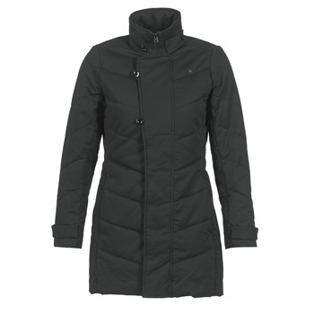 Oblečenie Ženy Parky G-Star Raw MINOR CLASSIC QLT COAT čierna