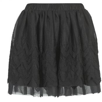Oblečenie Ženy Sukňa Molly Bracken JAMELINO čierna