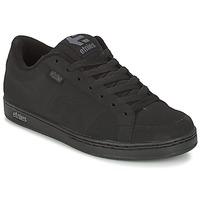 Topánky Muži Nízke tenisky Etnies KINGPIN Čierna