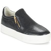 Topánky Ženy Slip-on Ash JORDY Čierna