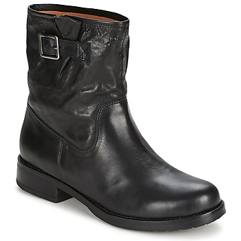 Topánky Ženy Polokozačky Espace ONAGRE Čierna