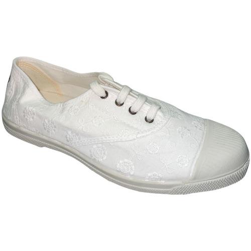 Topánky Ženy Lodičky Natural World NAW120505bi bianco