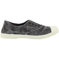 Topánky Ženy Lodičky Natural World NAW102E601ne nero