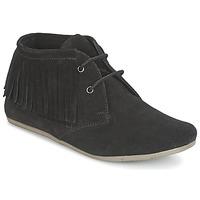 Topánky Ženy Polokozačky Maruti MIMOSA čierna