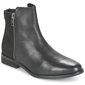 Topánky Ženy Polokozačky Maruti PIXIE čierna