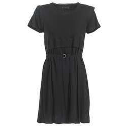 Oblečenie Ženy Krátke šaty Diesel D LETO čierna