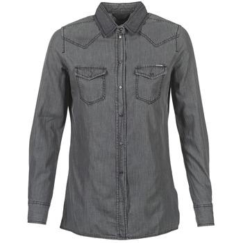 Oblečenie Ženy Košele a blúzky Diesel DE SOVY RE šedá