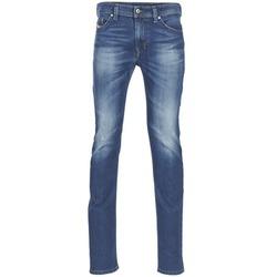 Oblečenie Muži Džínsy Slim Diesel THAVAR Modrá / 0853U