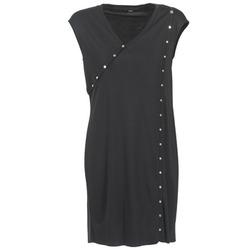 Oblečenie Ženy Krátke šaty Diesel D ANI Čierna