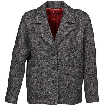 Oblečenie Ženy Kabáty Bensimon NOLA šedá