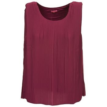 Oblečenie Ženy Blúzky Bensimon REINE Fialová