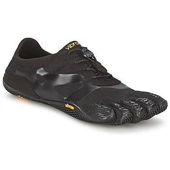 Topánky Ženy Univerzálna športová obuv Vibram Fivefingers KSO EVO Čierna