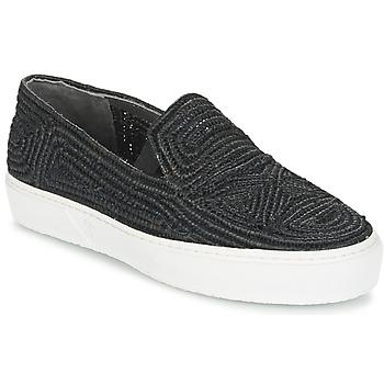 Topánky Ženy Slip-on Robert Clergerie TRIBAL čierna