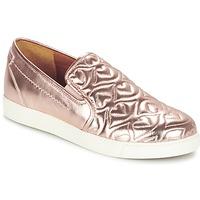 Topánky Ženy Slip-on See by Chloé SB27144 Ružová / Zlatá