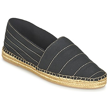 Topánky Ženy Espadrilky Marc Jacobs SIENNA čierna / Zlatá