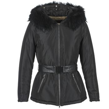 Oblečenie Ženy Vyteplené bundy Oakwood 62084 Čierna