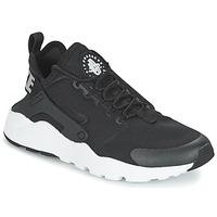 Topánky Ženy Nízke tenisky Nike AIR HUARACHE RUN ULTRA W čierna / Biela