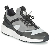 Topánky Muži Nízke tenisky Nike AIR HUARACHE UTILITY Šedá