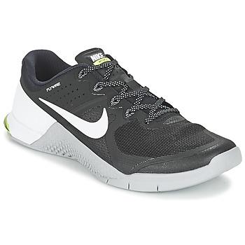 Topánky Muži Fitness Nike METCON 2 CROSSFIT čierna / Biela