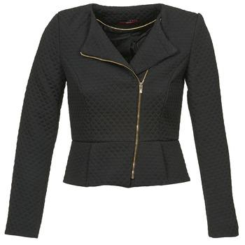 Oblečenie Ženy Saká a blejzre La City ARNIE Čierna