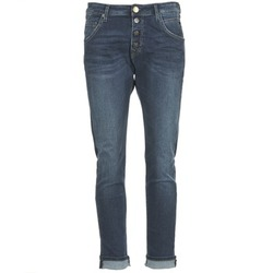 Oblečenie Ženy Rovné džínsy Replay PILAR Modrá