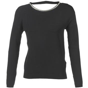 Oblečenie Ženy Svetre Morgan MERAN čierna