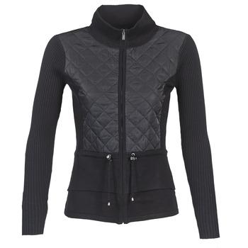 Oblečenie Ženy Cardigany Morgan MSKO čierna