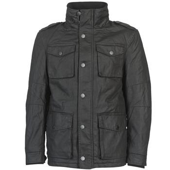 Oblečenie Muži Bundy  Esprit BUSTAR čierna