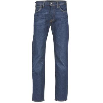 Oblečenie Muži Rovné džínsy Levi's 501 LEVIS ORIGINAL FIT Chip
