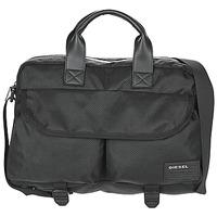 Tašky Muži Kabelky a tašky cez rameno Diesel F CLOSE BRIEF čierna
