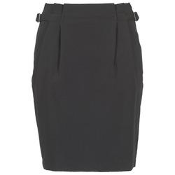 Oblečenie Ženy Sukňa See U Soon SABY čierna