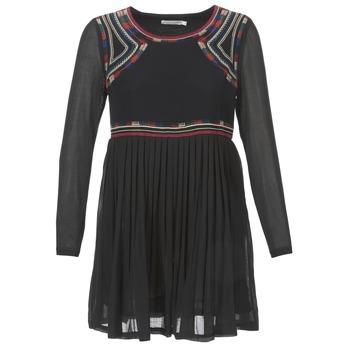 Oblečenie Ženy Krátke šaty See U Soon SANCIE Čierna